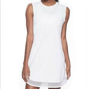 Nwt Athleta sunlover UPF Dress bright white